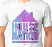 House Nation T-Shirt Unisex T-Shirt