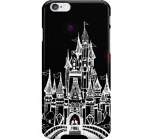 Mouse in Love at Midnight iPhone Case/Skin