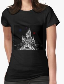 Mouse in Love at Midnight T-Shirt