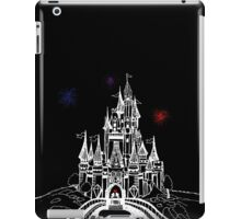 Mouse in Love at Midnight iPad Case/Skin