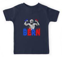 Feel the Bern Kids Tee