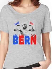 Feel the Bern Women's Relaxed Fit T-Shirt