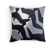 HMAS Sydney Throw Pillow