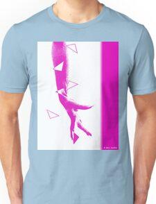 Change One - Female Hand Unisex T-Shirt