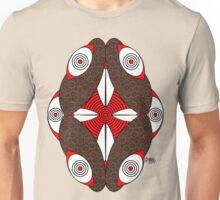 Squirrel Swirl Unisex T-Shirt