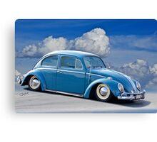 Volkswagen 'VW LoBug' II Canvas Print