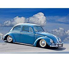 Volkswagen 'VW LoBug' II Photographic Print