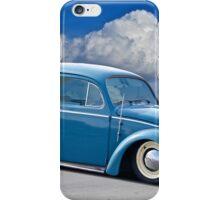 Volkswagen 'VW LoBug' II iPhone Case/Skin