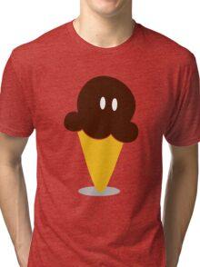 Ice Cream You Scream Tri-blend T-Shirt