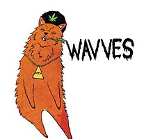 Wavves Green Eyes by jessieh29