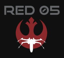 Red Squadron 05 by ftskim