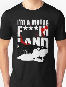 I'm A Land Shark Unisex T-Shirt