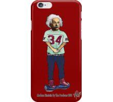 Modern Einstein by The Producer BDB iPhone Case/Skin