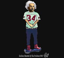 Modern Einstein by The Producer BDB Hoodie