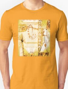 serpants garden Unisex T-Shirt