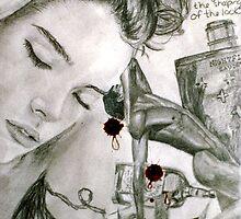DREAMS by Tiff Randol