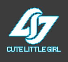 CLG Cute Little Girl by tofusushi