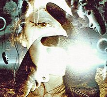 how many mask you have in your life???( Mask Mistery~series) by kasia  ikasia