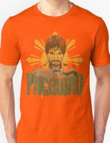 Pacquiao (SUN) T-Shirt