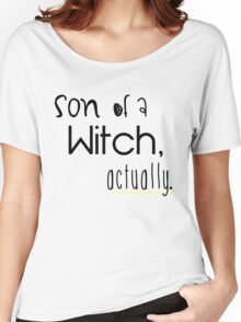 Son of... Women's Relaxed Fit T-Shirt