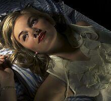 Glamor Shot by Melissa Pinard