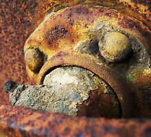 Crumbling by Seth LaGrange