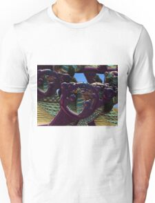 Grasping New Concepts Unisex T-Shirt