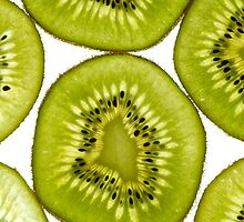 Kiwi Fruit by Peter Stone
