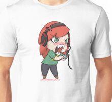 Flaaffy Rage Unisex T-Shirt