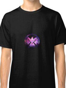 Shield logo Classic T-Shirt