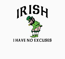 Funny Irish Unisex T-Shirt
