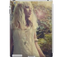 Secret Garden iPad Case/Skin