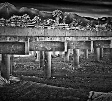 Causeway by Peter Maeck
