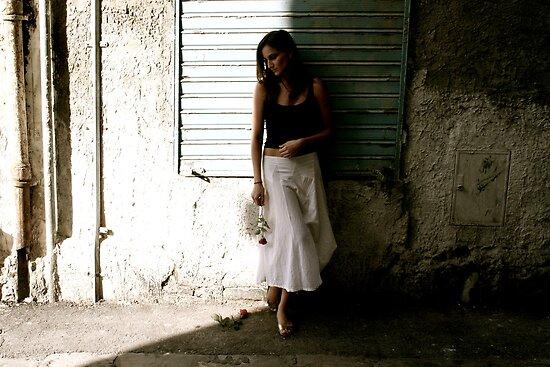 Gypsy  by paolomascatelli