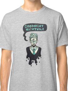 Goodnight Nightvale Classic T-Shirt