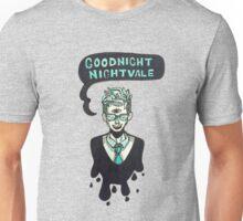 Goodnight Nightvale Unisex T-Shirt