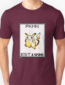 Pikachu - OG Pokemon T-Shirt
