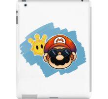 Too Cool V.2 iPad Case/Skin