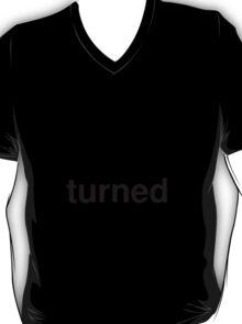 turned T-Shirt