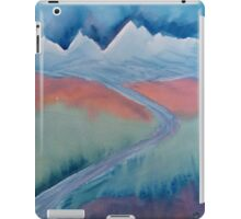 The Himalaya and The River Ganges iPad Case/Skin