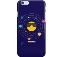 """""""Planets Only"""" Club iPhone Case/Skin"""