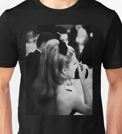 Catherine Deneuve Unisex T-Shirt
