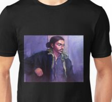Portrait of Liam Unisex T-Shirt