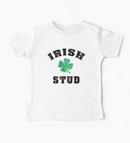 Irish Stud Baby Tee