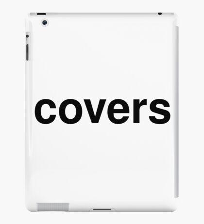 covers iPad Case/Skin