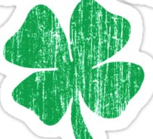 St. Patrick's Day Sticker