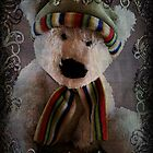 Teddy by Mattie Bryant