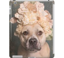 Flower Power, Aphrodite iPad Case/Skin