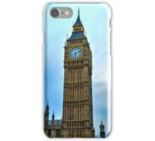 Big Ben iPhone Case/Skin