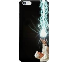 Our Sith Lord, the Pope iPhone Case/Skin